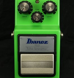 Ibanez USED Ibanez TS9 Tube Screamer (242)