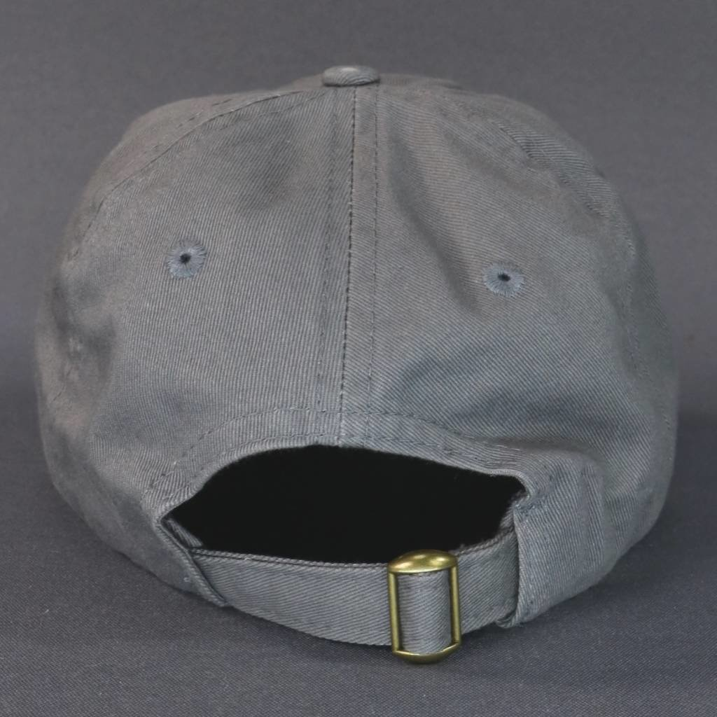 MME Mountain Music Exchange MME Value Hat - Charcoal