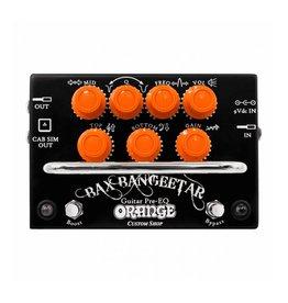 Orange NEW Orange BAX Bangeetar