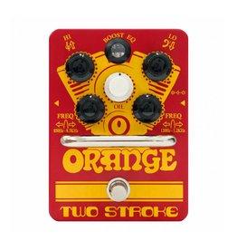 Orange NEW Orange Two Stroke