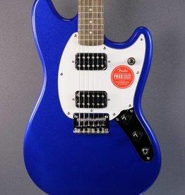 Squier DEMO Squier Bullet Mustang HH - Imperial Blue (253)