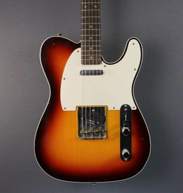 Fender USED Fender Custom Shop 1959 Telecaster Custom Journeyman Relic  (780)