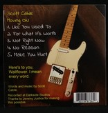 Local Music Scott Cable - Moving On (CD)