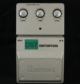Ibanez USED Ibanez DS7 Distortion (153)