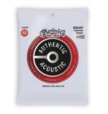 Martin NEW Martin Authentic Acoustic Lifespan 2.0 - MA540T - Phosphor Bronze - Light .012-.054