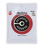 Martin NEW Martin Authentic Acoustic Lifespan 2.0 - MA140T - 80/20 Bronze - Light .012-.054