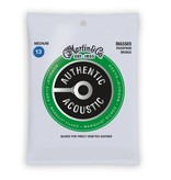 Martin NEW Martin Authentic Acoustic Marquis Silked - MA550S - Phosphor Bronze - Medium .013-.056