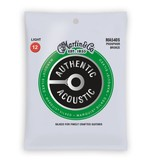 Martin NEW Martin Authentic Acoustic Marquis Silked - MA540S - Phosphor Bronze - Light .012-.054