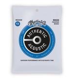 Martin NEW Martin Authentic Acoustic SP - MA550 - Phosphor Bronze - Medium .013-.056