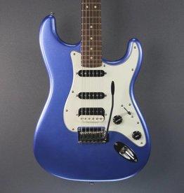 Squier USED Squier Contemporary Stratocaster HSS - Ocean Blue Metallic (804)