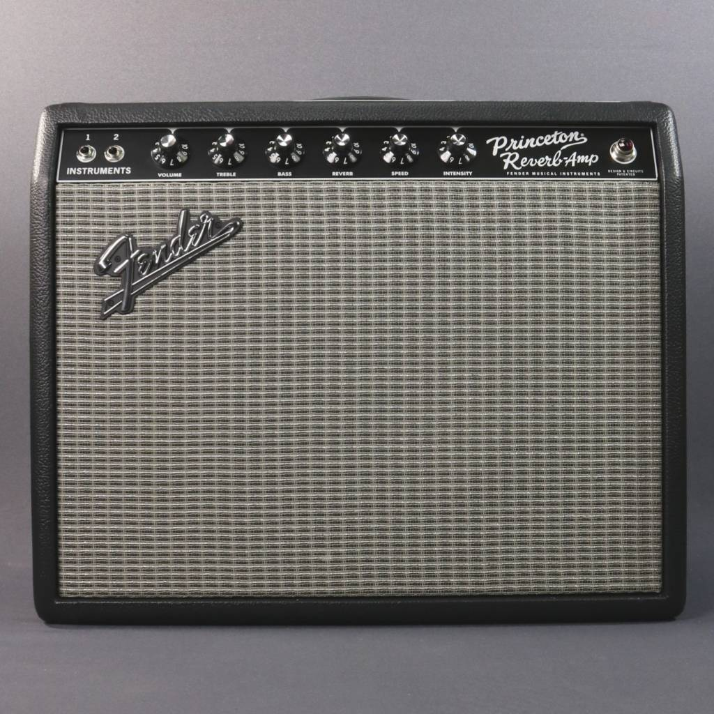 Fender DEMO Fender '65 Princeton Reverb (957)