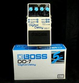 Boss USED Boss DD-7 Digital Delay (124)