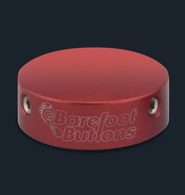 Barefoot Buttons NEW Barefoot Buttons V1: RED