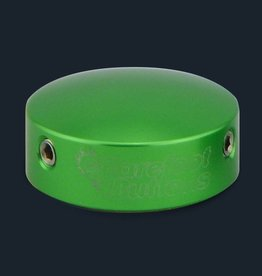 Barefoot Buttons NEW Barefoot Buttons V1: GREEN