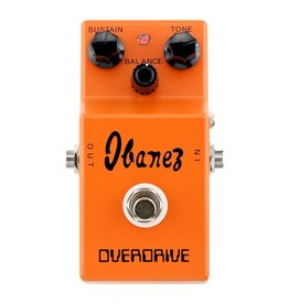 Ibanez NEW Ibanez OD850 Overdrive Reissue