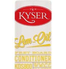 Kyser NEW Kyser Dr.Stringfellow Lem-Oil
