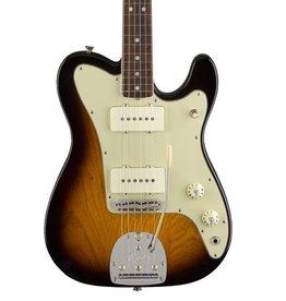 Fender NEW 2018 Fender Limited Edition Jazz-Tele, Rosewood - 2-Color Sunburst (754)