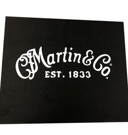 Martin NEW Martin CFM Logo Guitar Mat
