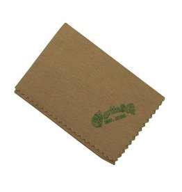 Martin NEW Martin Guitar Polishing Cloth - Tan