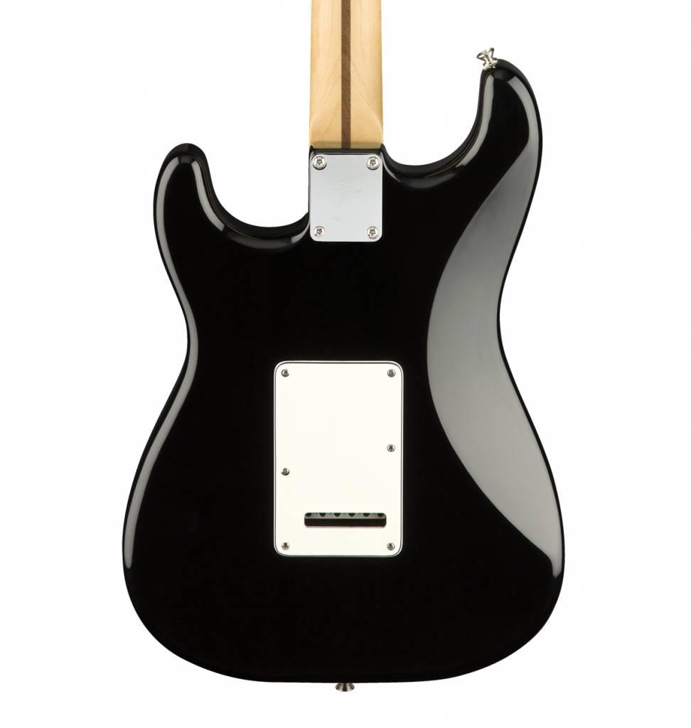 Fender NEW Fender Player Stratocaster - Pao Ferro - Black (370)