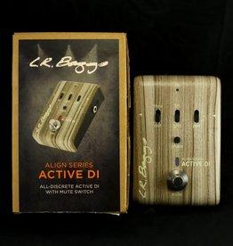 LR Baggs USED LR Baggs Align Series Active DI (181)