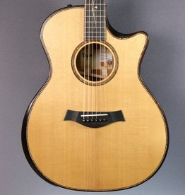 Taylor USED Taylor K14ce Builders Edition (222)