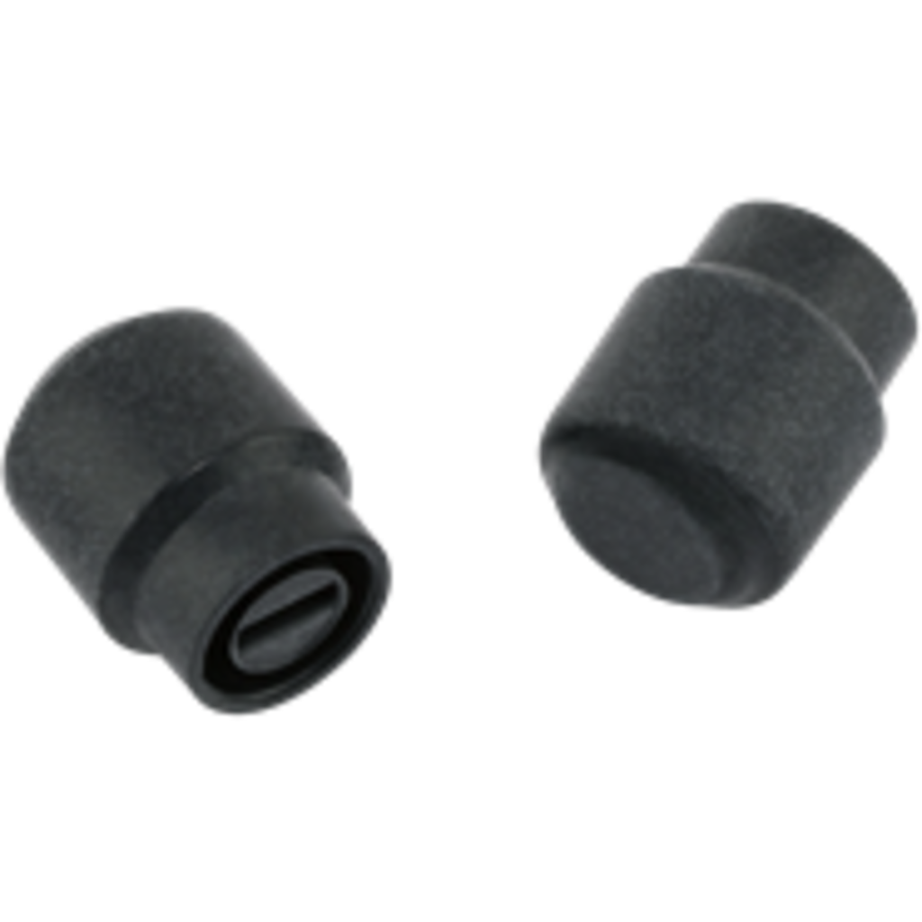Fender NEW Fender Road Worn Telecaster Switch Tips - Pack of 2