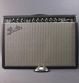 Fender USED Fender '65 Deluxe Reverb (631)