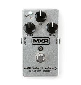 MXR NEW Dunlop MXR Carbon Copy Analog Delay 10th Anniversary Edition