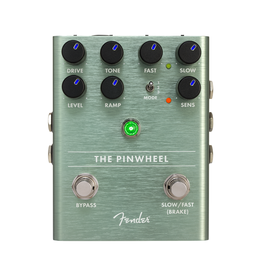 Fender NEW Fender The Pinwheel Rotary Speaker Emulator