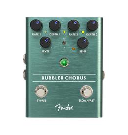 Fender NEW Fender Bubbler Analog Chorus/Vibrato