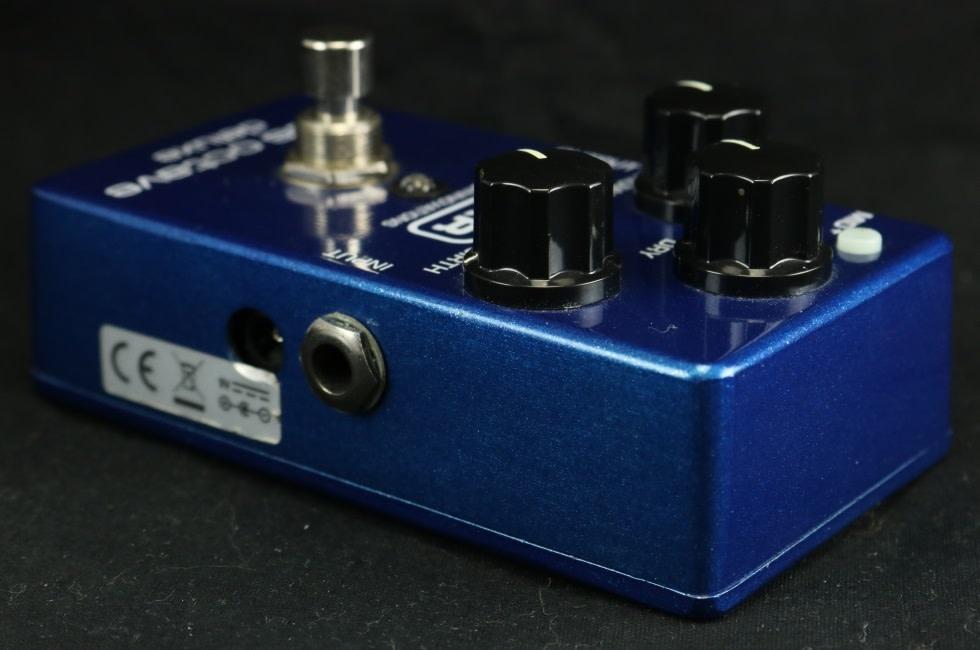 MXR USED Dunlop MXR Bass Octave Deluxe (622)