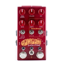 Chase Bliss NEW Chase Bliss Audio Wombtone mkII Analog Phaser