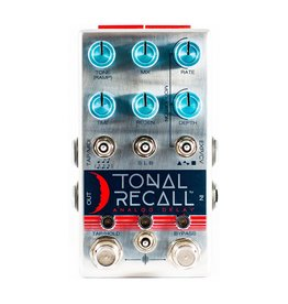 Chase Bliss NEW Chase Bliss Audio Tonal Recall Analog Delay