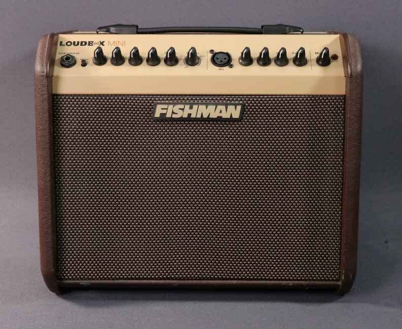 Fishman USED Fishman Loudbox Mini (440)