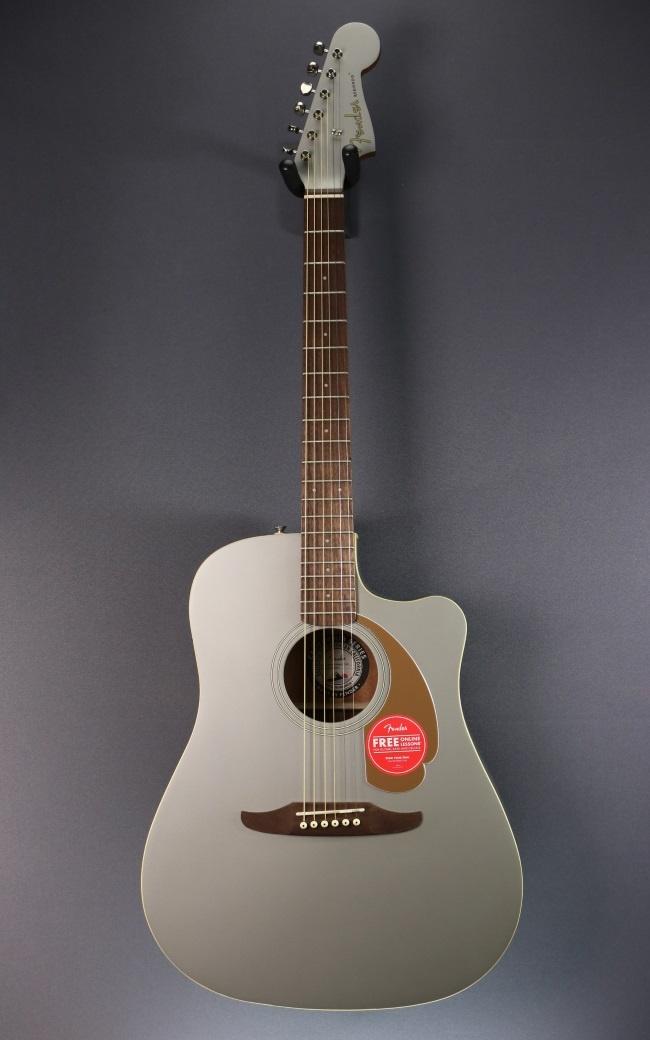 Fender DEMO Fender Redondo Player - Slate Satin (255)