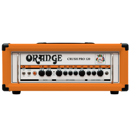 Orange NEW Orange Crush Pro 120