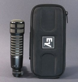 Electro-Voice USED Electro-Voice RE320 Variable‑D Dynamic Vocal & Instrument Microphone (669)