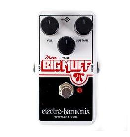 Electro-Harmonix NEW Electro Harmonix Nano Big Muff Pi