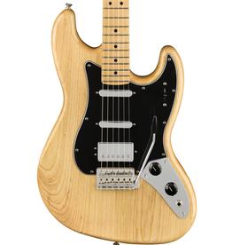 Fender NEW Fender Sixty-Six - Natural (825)