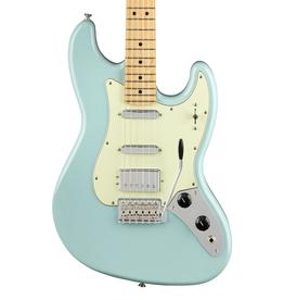 Fender NEW Fender Sixty-Six - Daphne Blue (817)