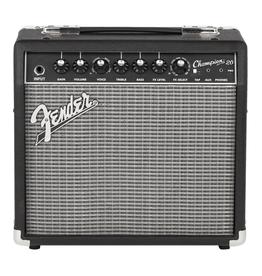 Fender NEW Fender Champion 20 (329)