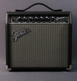 Fender DEMO Fender Champion 20 (609)