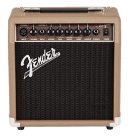 Fender NEW Fender Acoustasonic 15 (642)
