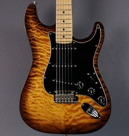 Fender USED Fender Limited Edition American Professional Mahogany Stratocaster (400)