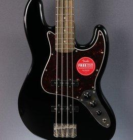 Squier DEMO Squier Classic Vibe '60s Jazz Bass - Black (737)