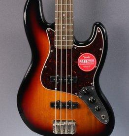Squier DEMO Squier Classic Vibe '60s Jazz Bass - 3-Color Sunburst (217)
