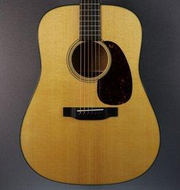 Martin NEW Martin Standard Series D18 (888)
