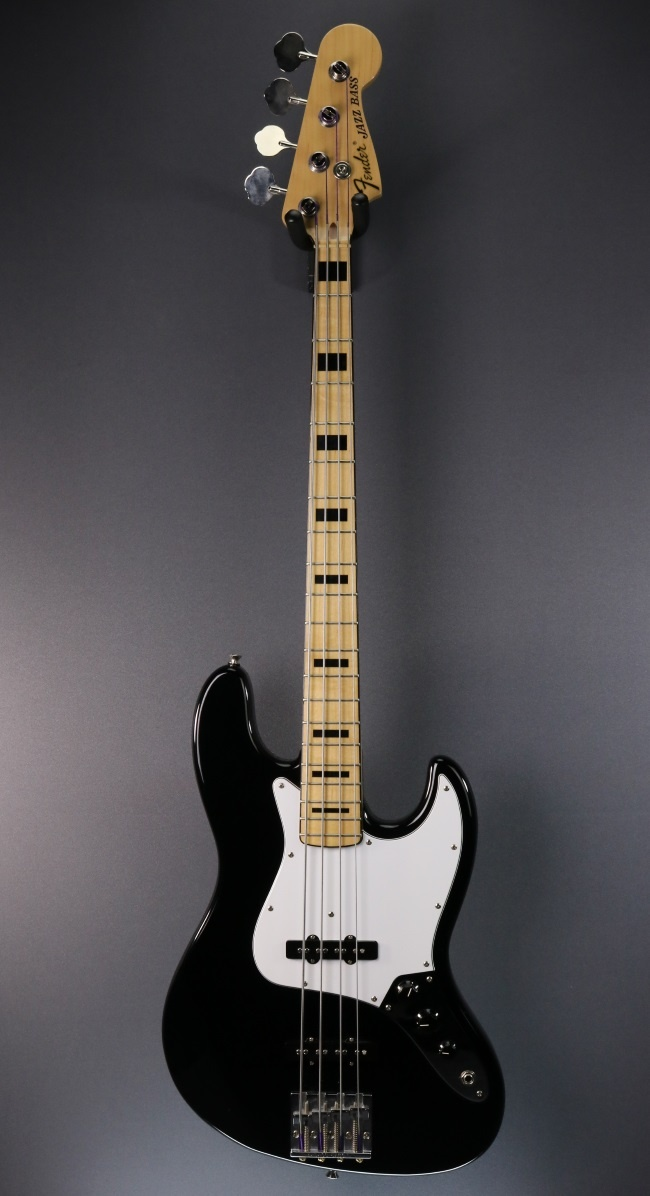 Fender USED Fender Geddy Lee Jazz Bass (499)