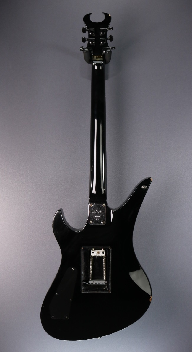 Schecter USED Schecter Diamond Series Synyster Standard (489)